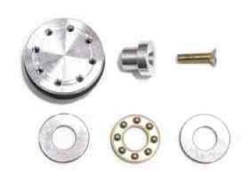 Tête de Piston / Tête de Cylindre (+ Cylindre) / Nozzle / Tappette Plate / Gude ressort B4987