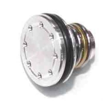Tête de Piston / Tête de Cylindre (+ Cylindre) / Nozzle / Tappette Plate / Gude ressort Decea